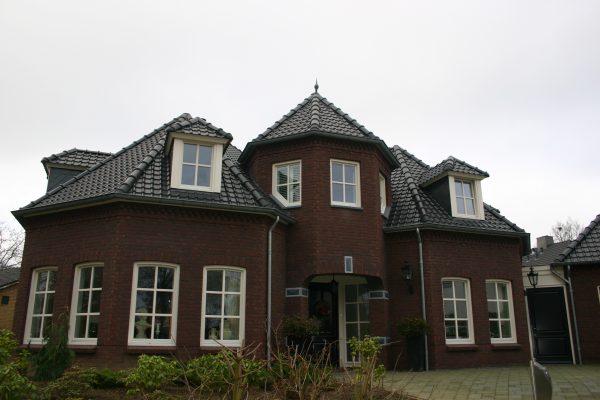 Panne daken Driessen Dakwerk
